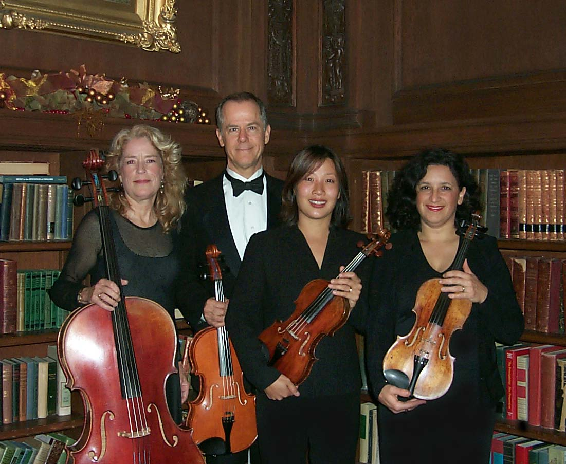 Nob Hill String Quartet